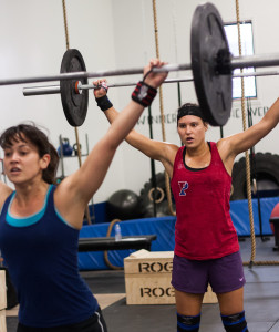 Cherry Hill NJ CrossFit Turbocharged