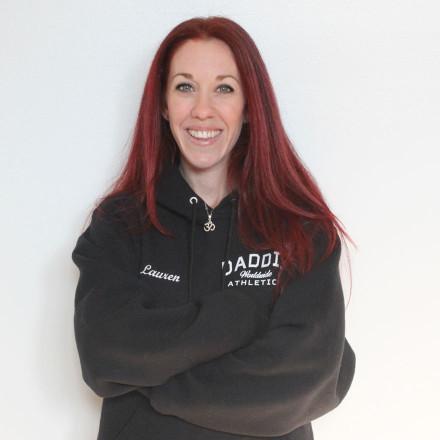 Lauren Daddis
