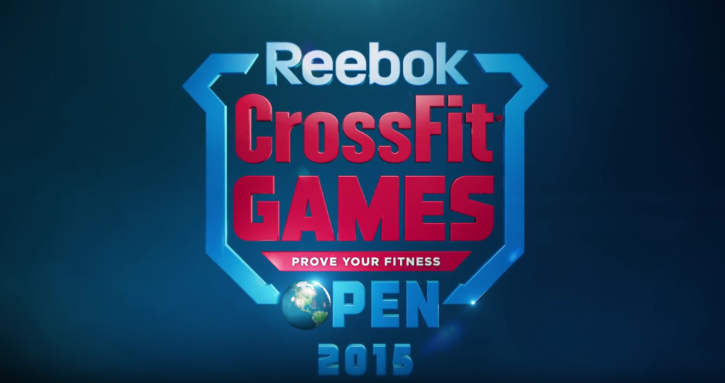 Philadelphia CrossFit Games Open